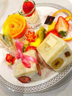 オレンジ,フルーツ,果物,キウイ,新鮮,フレッシュ,イチゴ,バナナ