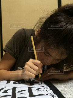 勉強の写真・画像素材[347477]