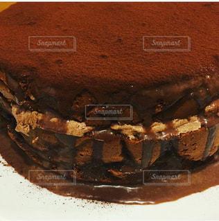 ケーキの写真・画像素材[511369]