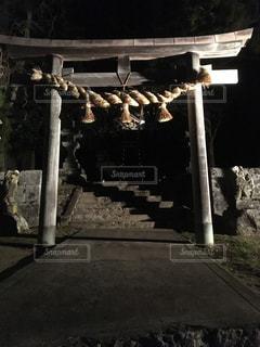 神社の写真・画像素材[308039]