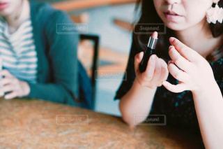 カフェの写真・画像素材[562934]