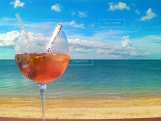 水のグラス - No.897323