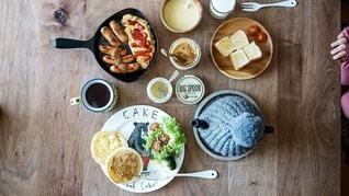 食べ物の写真・画像素材[11018]