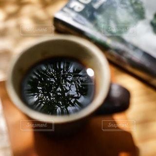コーヒーの写真・画像素材[11154]