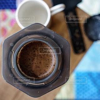 コーヒーの写真・画像素材[64149]