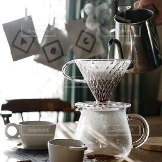 コーヒーの写真・画像素材[64153]