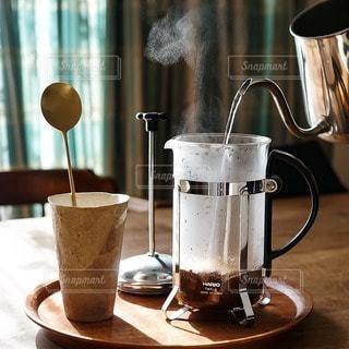 コーヒーの写真・画像素材[64158]