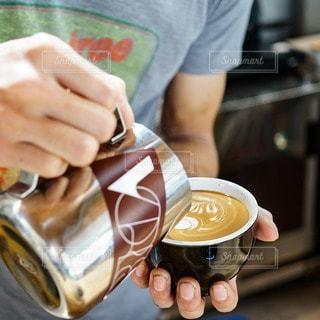 コーヒーの写真・画像素材[64168]
