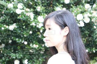 資生堂TSUBAKIさらさらストレートの写真・画像素材[1609313]