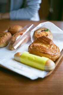 食べ物の写真・画像素材[352464]