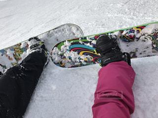 No.345081 スノーボード