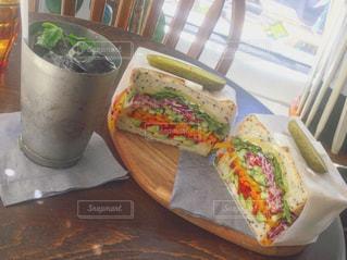 カフェ,東京,TOKYO,野菜,サンドイッチ,ベジタリアン,代官山,sandwich,vegetarian,キングジョージ,kinggeorge