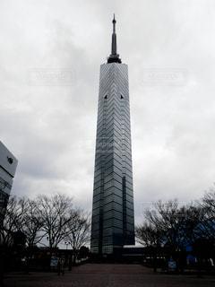 福岡タワーの写真・画像素材[940418]