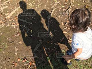 公園,木,親子,癒し,休日,ツーショット