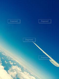 空の写真・画像素材[198813]
