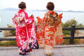 瀬戸内海の写真・画像素材[314724]