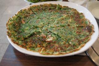 韓国,チヂミ,海鮮チヂミ