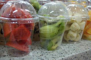 屋台,トマト,キウイ,韓国,フレッシュジュース,バナナ