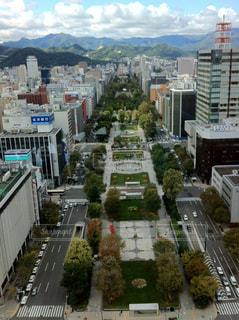 都市の景色 - No.885169
