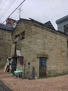 古いれんが造りの建物 - No.890168