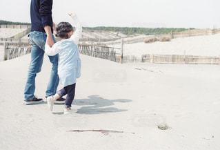 子どもの写真・画像素材[430282]