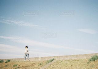 空の写真・画像素材[2008334]