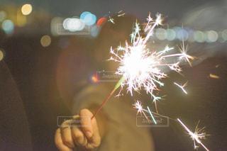 花火の写真・画像素材[681897]
