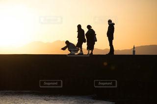 江ノ島の写真・画像素材[957614]