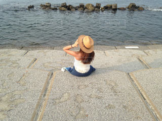 海の写真・画像素材[436906]