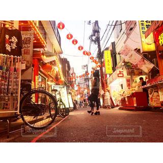 Yokohamaの写真・画像素材[467722]