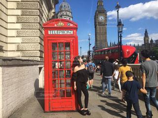 Londonの写真・画像素材[562265]