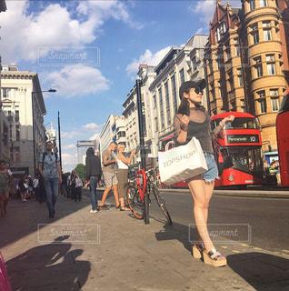 Londonの写真・画像素材[566738]