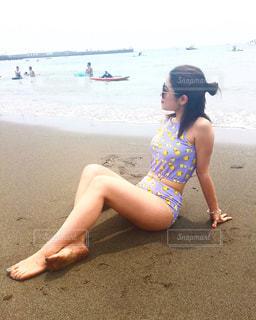 beachの写真・画像素材[614477]