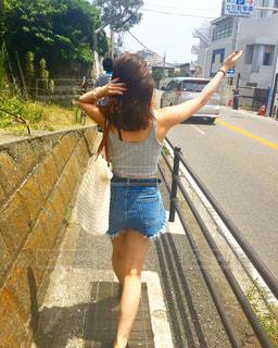 Summerの写真・画像素材[664424]