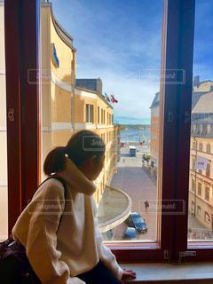 スウェーデン,ストックホルム,海外,ヨーロッパ,海外旅行,港町