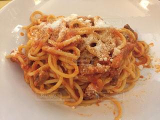 ローマ,パスタ,イタリア,美味しい,アマトリチャーナ,Antica Taverna,世界のご飯