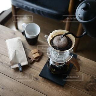 コーヒーの写真・画像素材[26302]