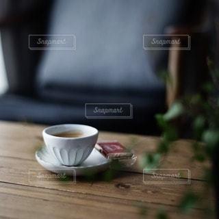 コーヒーの写真・画像素材[27469]