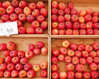 りんごの写真・画像素材[926431]
