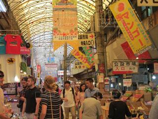 沖縄,商店街,国際通り