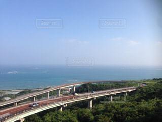 ニライカナイ橋の写真・画像素材[897644]