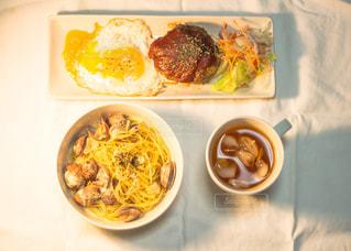 プレート、食品トレイの写真・画像素材[809701]