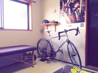 自転車,部屋,サイクリング,趣味,ロードバイク,おしゃれ