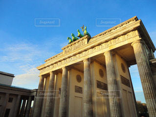 海外,観光,ドイツ,ベルリン,ブランデンブルク門