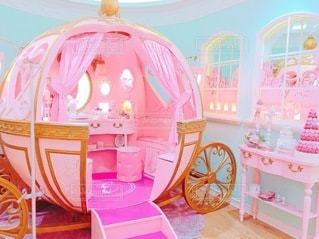 ピンクの写真・画像素材[3402078]