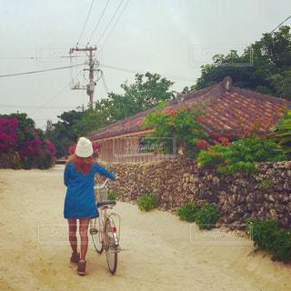自転車 - No.441859