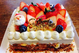 ケーキ,クリスマス,手作り
