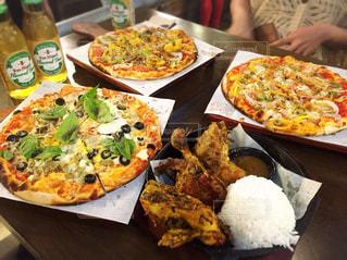 フィリピン,セブ,ピザ,ピザリパブリック,pizza republic