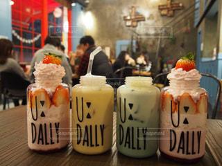 カフェ,韓国,釜山,ユーダリー,U:DALLY