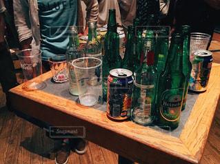 ビール - No.324092